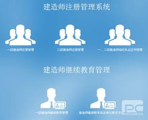 一级建造师查询系统:住房和城乡建设部中国建造师网